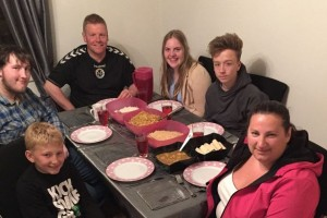 Lorna-family-pic