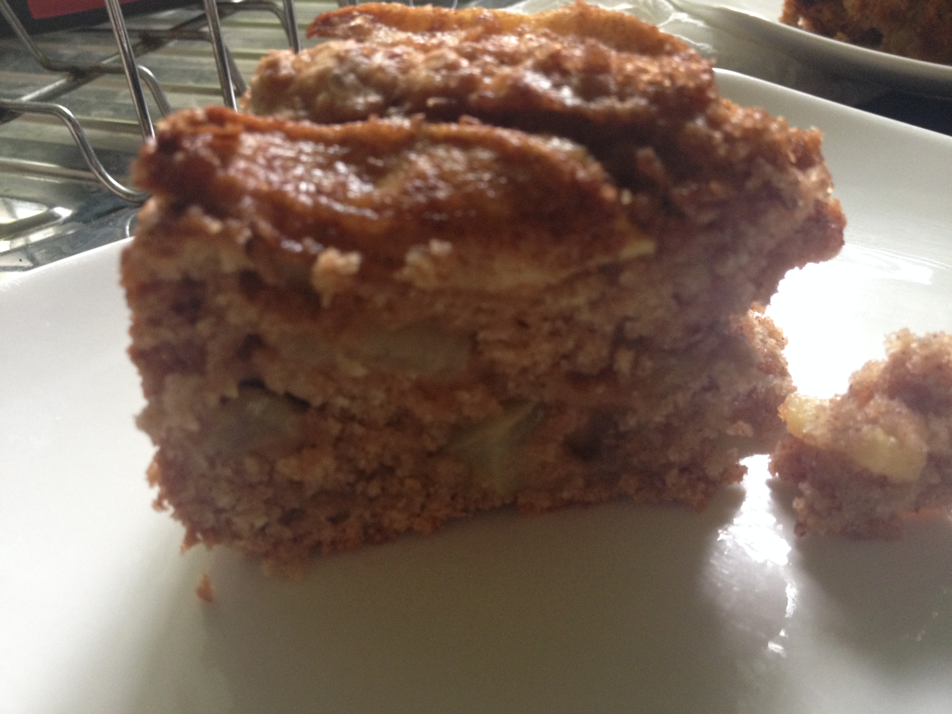 Dorset Apple Cake Ish Feed Your Family For 20 A Week