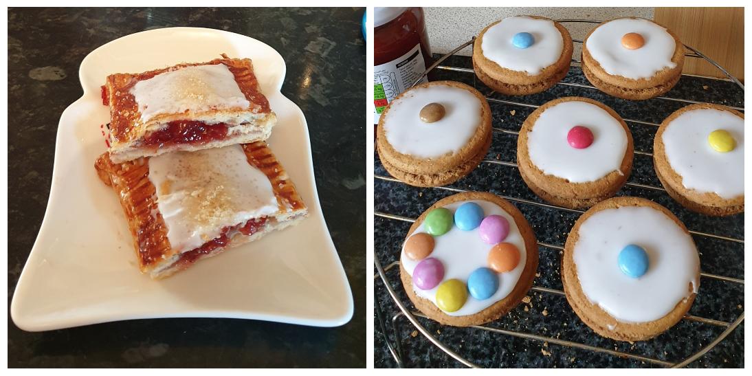 6 Sweet Treats To Bake With Kids & Beat Boredom
